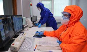 В России впервые с 30 июня выявили менее 23 тыс. случаев заражения коронавирусом за сутки