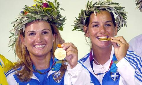 Ολυμπιακοί Αγώνες Olympic Games