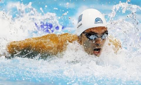 Ολυμπιακοί Αγώνες: Δεν τα κατάφεραν Βαζαίος και Παπαστάμος – Έμειναν εκτός ημιτελικών (videos)