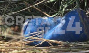 Κρήτη: Οι πρώτες εκτιμήσεις των ιατροδικαστών για το πτώμα που βρέθηκε στο βαρέλι