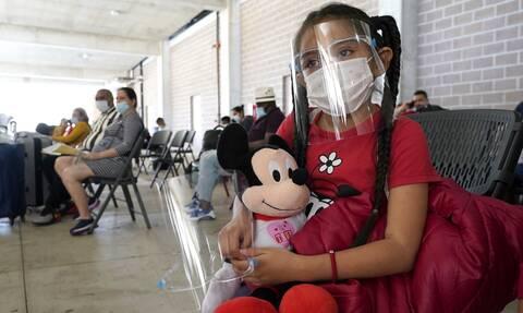 Κορονοϊός και παιδιά: Yπάρχει κίνδυνος να μετατραπεί σε ασθένεια των νέων ; Ερωτήματα και προκλήσεις
