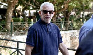 Πέτρος Φιλιππίδης: Ύποπτος τέλεσης νέων αδικημάτων - Με ιδιαίτερη σκληρότητα τέλεσε τις πράξεις του