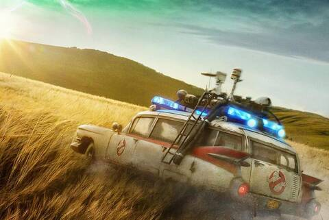 Η νοσταλγία χτυπάει κόκκινο στο νέο τρέιλερ του Ghostbusters: Afterlife