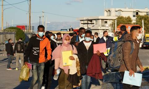 Νέο αίτημα της Ελλάδας για επιστροφή 1.908 παράνομων οικονομικών μεταναστών στην Τουρκία