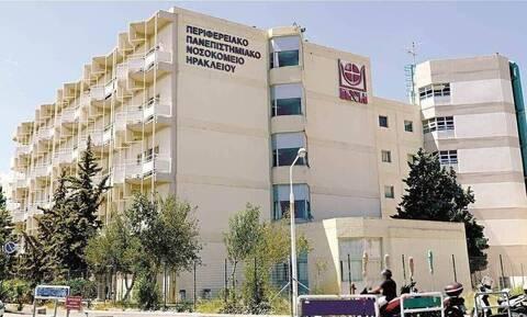 Κορονοϊός: Αυξημένος αριθμός νοσηλειών στην Κρήτη-Κάλεσμα για εμβολιασμό από τον γγ Υπηρεσιών Υγείας