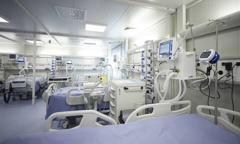 ΠΟΕΔΗΝ: Τραυματιοφορέας έχασε τη μάχη με τον κορονοϊό - Ήταν ανεμβολίαστος
