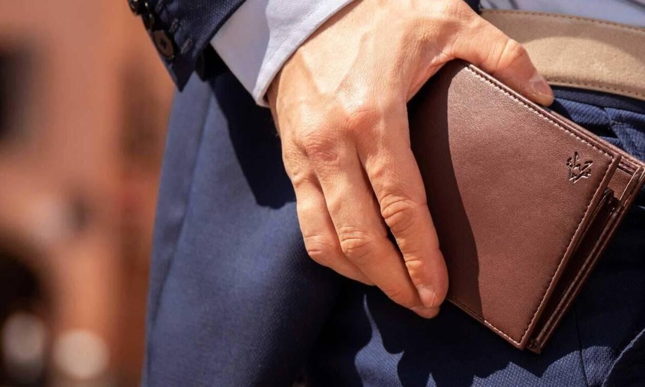 Η διαδικασία που πρέπει να ακολουθήσεις σε περίπτωση που χάσεις το πορτοφόλι σου