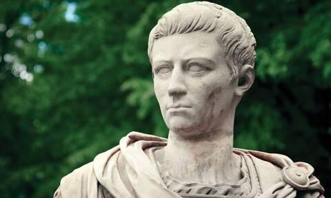 Καλιγούλας: Η αληθινή ιστορία του πιο ψυχοπαθή αυτοκράτορα της Ρώμης
