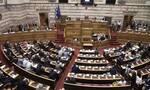 Βουλή: Πέρασε με 158 «ναι» το νομοσχέδιο για το «νέο σχολείο»