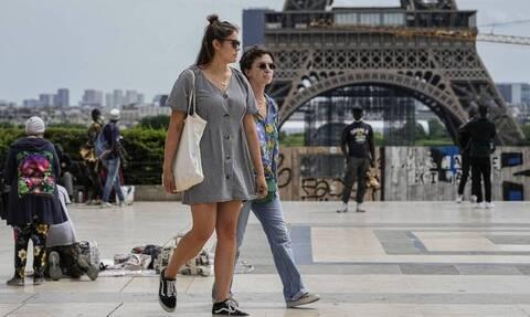 Γαλλία - Κορονοϊός: Νέα σειρά μέτρων μπροστά στο τέταρτο κύμα