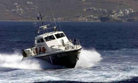 Θάσος: 49χρονη τραυματίστηκε από προπέλα σκάφους που χειριζόταν ο σύζυγος της