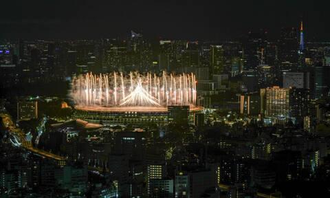 Ολυμπιακοί Αγώνες Τόκιο 2020