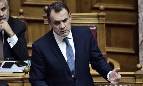Ένοπλες Δυνάμεις: Πέρασαν από τη Βουλή τα πέντε από τα έξι εξοπλιστικά προγράμματα