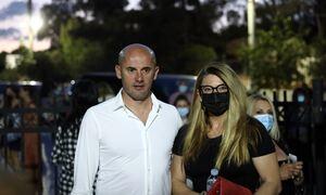 Τρόμος για τον Πρέντραγκ Τζόρτζεβιτς - Διαρρήκτεςμπήκαν σπίτι του στη Βούλα