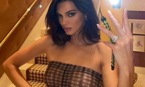 Η Kendall Jenner υιοθέτησε πιο δημοφιλές κούρεμα του 2021(photos)