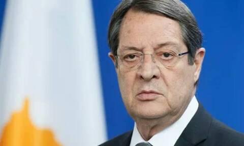 Президент Кипра заявил, что не согласится на создание независимой страны на севере острова