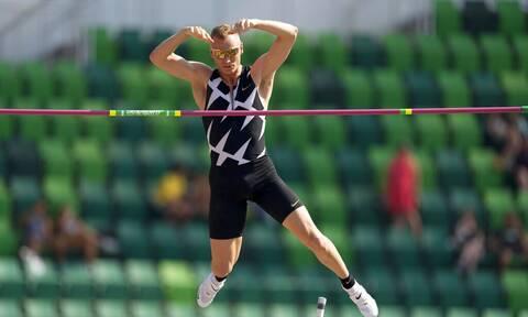 Ολυμπιακοί Αγώνες: Θετικός στον κορονοϊό ο Σαμ Κέντρικς – Σε απομόνωση αρκετοί αθλητές του στίβου