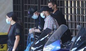 Πέτρος Φιλιππίδης: Οι πρώτες ώρες στη φυλακή – Τι είπε στους σωφρονιστικούς υπαλλήλους