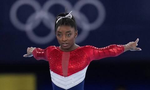 Ολυμπιακοί Αγώνες - Μπάιλς: «Δέχθηκα χείμαρρο αγάπης και υποστήριξης»