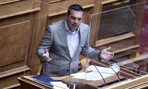 Πόθεν έσχες: Δείτε τι δήλωσε ο πρόεδρος του ΣΥΡΙΖΑ, Αλέξης Τσίπρας