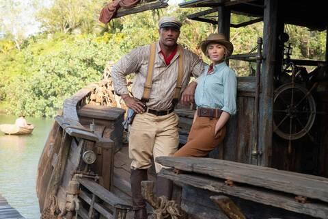 Οι ταινίες της εβδομάδας: Από το Σεν Τροπέ στη ζούγκλα και σε μυστηριώδη νησιά