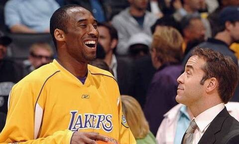 Kobe Bryant: Οι κορυφαίες του στιγμές σε ταινίες και σειρές