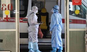 В России выявили 23 270 случаев заражения коронавирусом за сутки