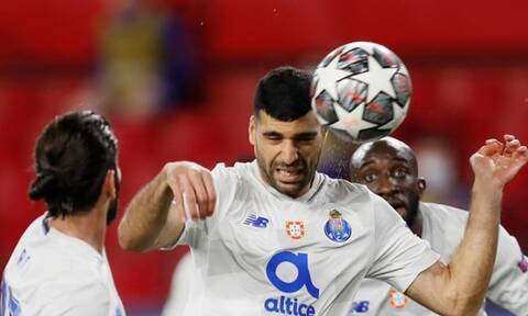 UEFA: Το γκολ του Μεντί Ταρέμι το κορυφαίο για το 2021 (video)