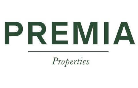 Premia Properties: Στρατηγικός εταίρος η σουηδική FASTIGHETS AB BALDER