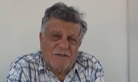 Βοσκός των Ιμίων: Ζητούν πίσω το επίδομα που έπαιρνε ο Αντώνης Βεζυρόπουλος για τη βάρκα του