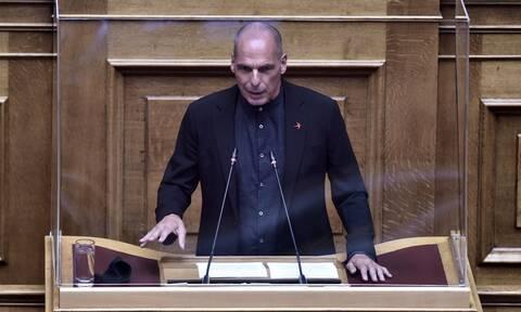 Πόθεν έσχες: Η δήλωση του επικεφαλής του ΜέΡΑ25, Γιάνη Βαρουφάκη