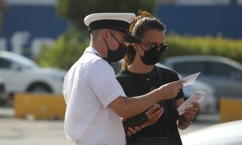 Κοντογεώργης: Ανοιχτό το ενδεχόμενο για τοπικά περιοριστικά μέτρα σε νησιά με εξάρσεις του ιού