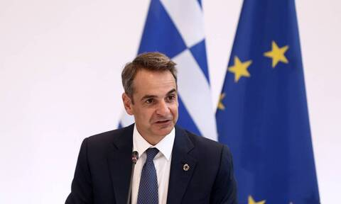 PM Mitsotakis: The dynamism of the Greek-American community is encouraging