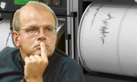 «Καμπανάκι» Τσελέντη για τους σεισμούς στην Κρήτη