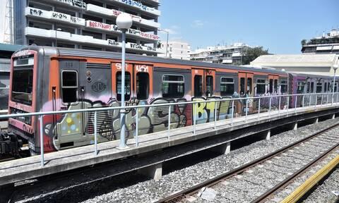 ΣΤΑΣΥ: Αποκαθίσταται η κυκλοφορία στη γραμμή 1 του Μετρό Πειραιάς-Κηφισιά