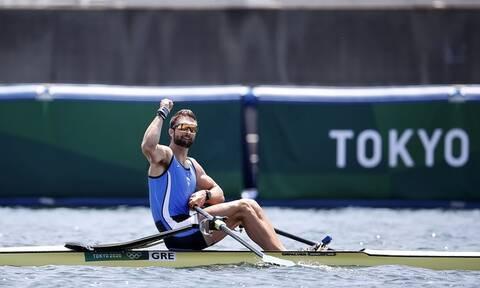 Ολυμπιακοί Αγώνες: Το πρόγραμμα της Ελλάδας την Παρασκευή (30/7) - Όνειρα για μετάλλια στο Τόκιο