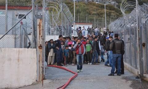 Σάμος: Κλείνει οριστικά στις 30 Σεπτεμβρίου το Κέντρο Υποδοχής Μεταναστών στο Βαθύ