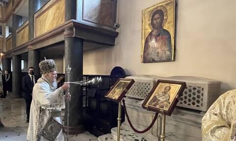 To Στέιτ Ντιπάρτμεντ «καρφώνει» την Τουρκία για τη Χάλκη: Σεβαστείτε τη θρησκευτική ελευθερία