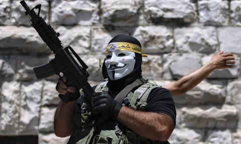 Παλαιστίνιος νεκρός σε συγκρούσεις με τον ισραηλινό στρατό