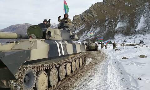 Φόβοι για νέο πόλεμο Αρμενίων- Αζέρων στο Ναγκόρνο Καραμπάχ: Εντάσεις και συγκρούσεις στα σύνορα