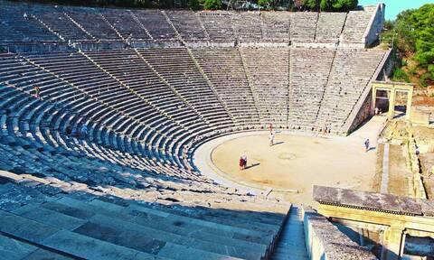 Φεστιβάλ Αθηνών και Επιδαύρου: Προσβάσιμες στα άτομα με οπτική αναπηρία οι εκδηλώσεις