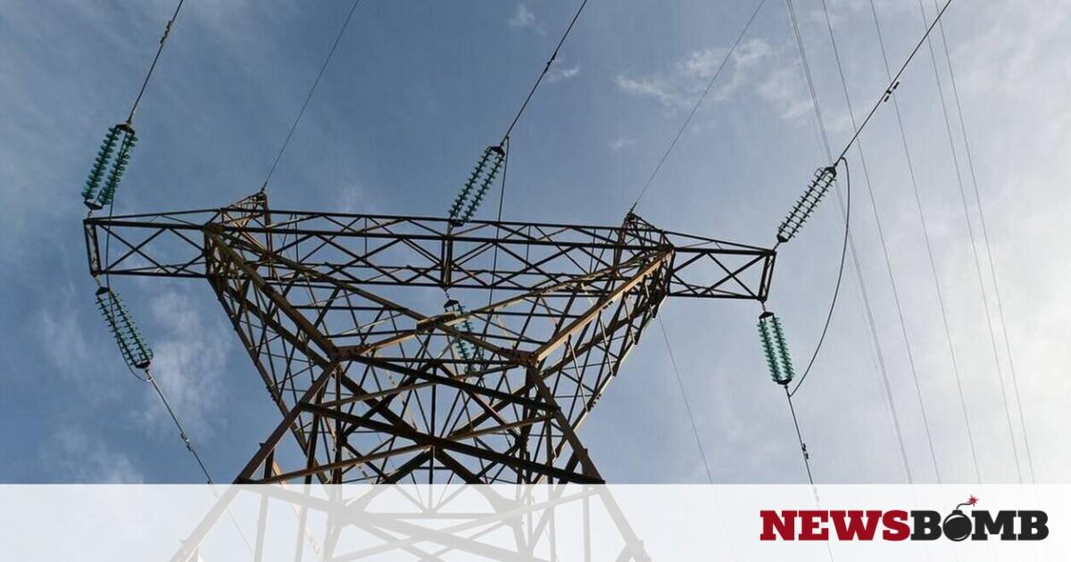 ΔΕΔΔΗΕ: Πού θα πραγματοποιηθούν την Παρασκευή (30/7) διακοπές ρεύματος σε όλη τη χώρα – Newsbomb – Ειδησεις
