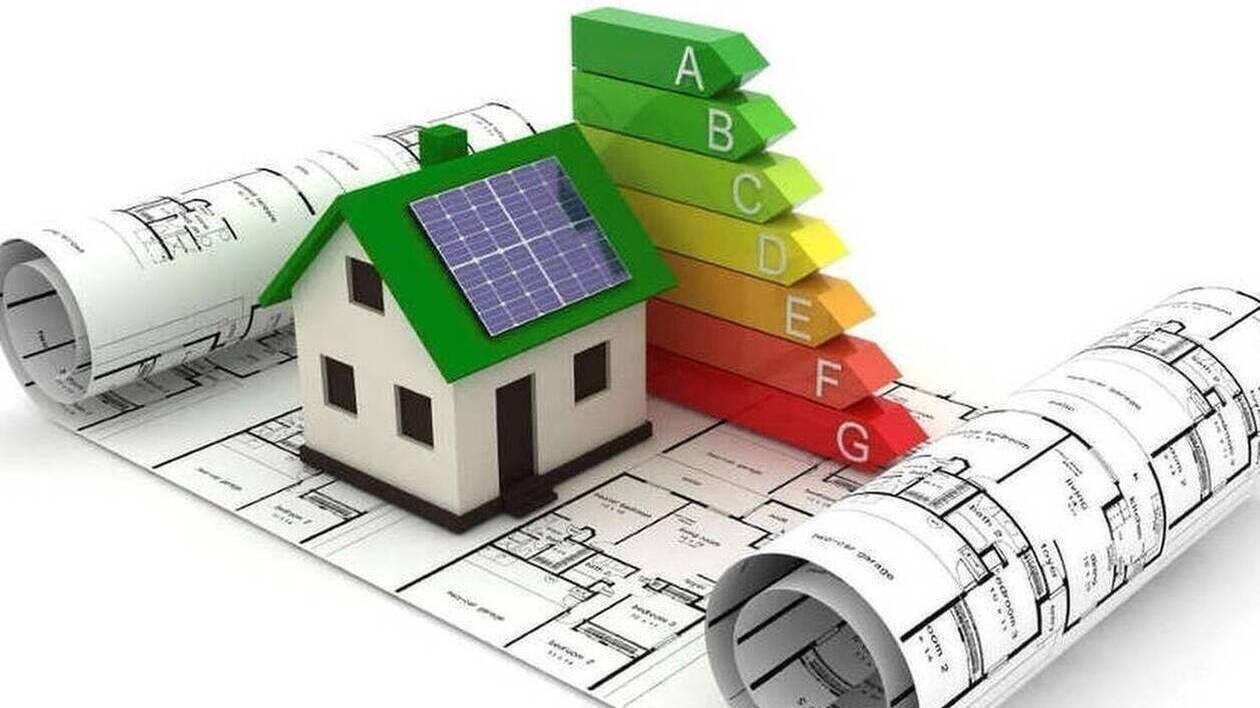 Νέο «Εξοικονομώ»: Ενεργειακή αναβάθμιση κατοικιών με εύρος επιδότησης από 40% έως 75%