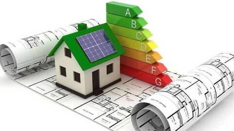 Ενεργειακή αναβάθμιση κατοικιών με εύρος επιδότησης από 40% έως 75%