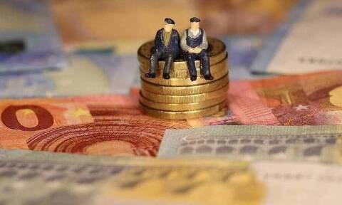Αυξημένα ποσά για συνταξιούχους του ιδιωτικού τομέα από τα τέλη Αυγούστου