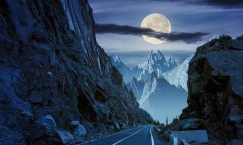 Το Φεγγάρι σου δείχνει το πώς θα είναι οι μέρες σου, από 01/08 έως 15/08