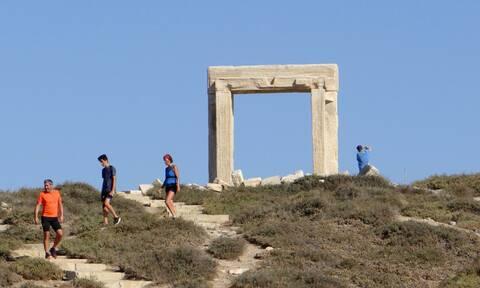 Η Ισραηλινή τηλεόραση υμνεί την Ελλάδα και προτείνει Νάξο