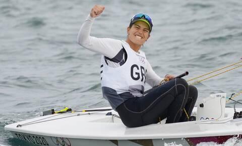 Ολυμπιακοί Αγώνες: Στο medal race η Καραχάλιου - Η ημέρα που θα διεκδικήσει μετάλλιο