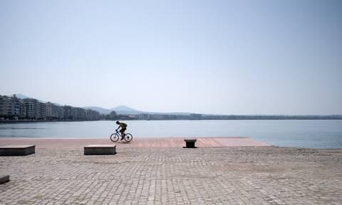 Βόρεια Ελλάδα μετάλλαξη Δέλτα
