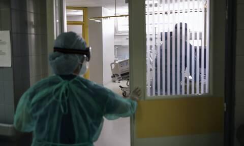 Αποδυναμωμένη η Παθολογική κλινική του νοσοκομείου Γιαννιτσών μετά από μετακινήσεις γιατρών